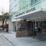 PARK HYATT Seoul Park Suite King 10