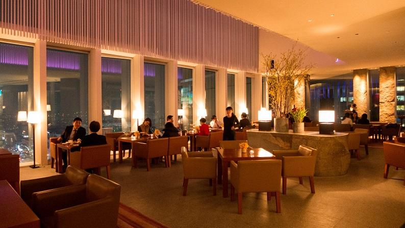PARK HYATT Seoul Park Suite King 100
