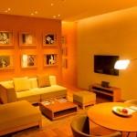 PARK HYATT Seoul Park Suite King 103