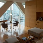 PARK HYATT Seoul Park Suite King 22