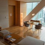 PARK HYATT Seoul Park Suite King 23