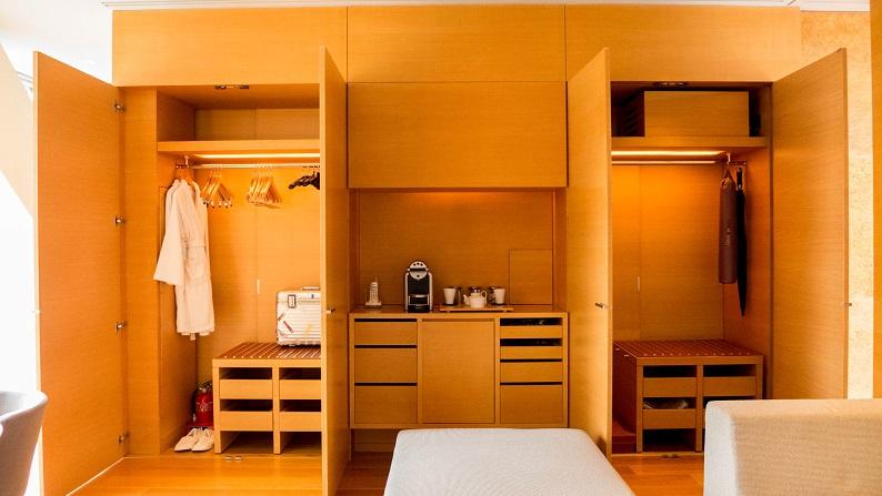 PARK HYATT Seoul Park Suite King 37