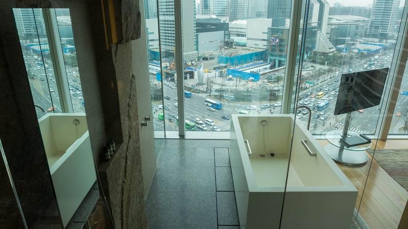 PARK HYATT Seoul Park Suite King 56