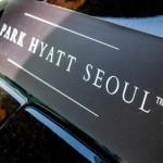 PARK HYATT Seoul Park Suite King 67