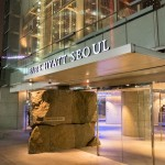 PARK HYATT Seoul Park Suite King 98
