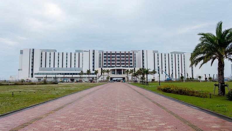 Hilton Chatan 201404 1