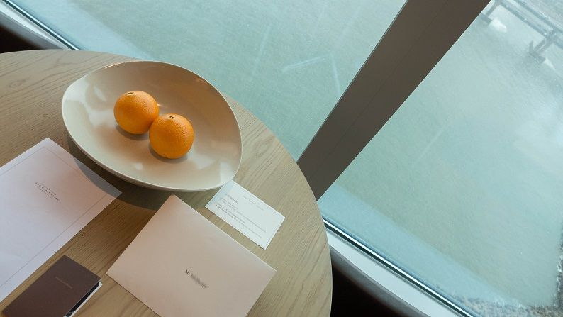 Park Hyatt Busan Ocean View King 201405 22