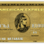 amex gold cardface
