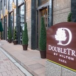 Double Tree by Hilton Naha suiteking 201406  1