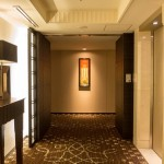 Double Tree by Hilton Naha suiteking 201406  3