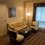 Double Tree by Hilton Naha suiteking 201406  6