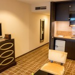 Double Tree by Hilton Naha suiteking 201406  7