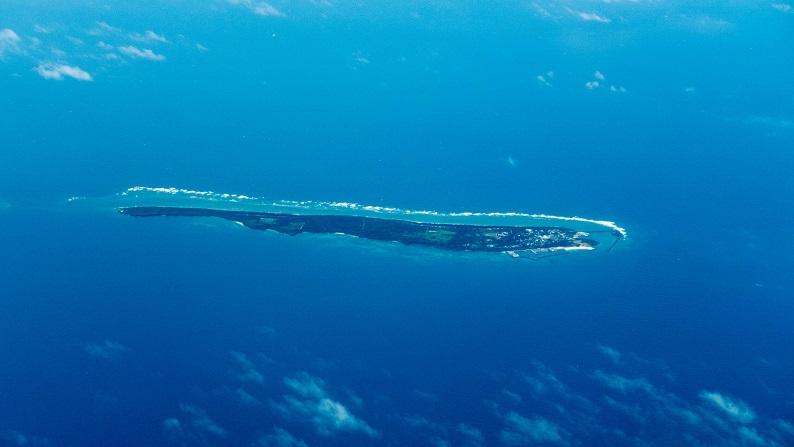 Kudaka-jima 201406