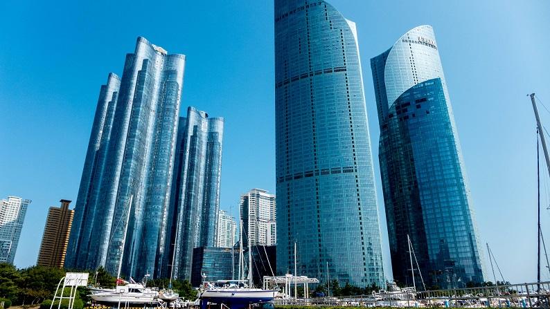 Park Hyatt Busan Park Suite Twin 201406 3