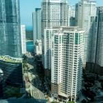 Park Hyatt Busan Park Suite Twin 201406 44