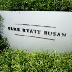 Park Hyatt Busan Park Suite Twin 201406 5