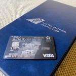 ANA VISA Platinum SFC Premium 1