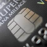 ANA VISA Platinum SFC Premium 6