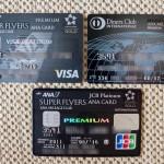 ANA VISA Platinum SFC Premium 9