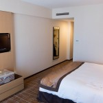 Double Tree by Hilton Naha Premium King  201407 5