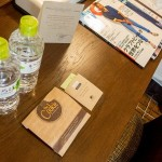 Double Tree by Hilton Naha Premium queen  201407 10