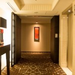 Double Tree by Hilton Naha Premium queen  201407 6