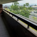 HYATT Regency Kyoto Deluxe Balcony Twin 201407 36