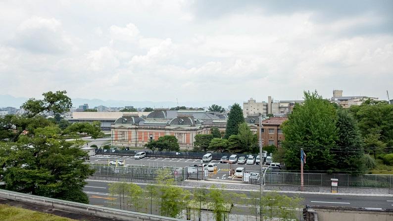 HYATT Regency Kyoto Deluxe Balcony Twin 201407 37