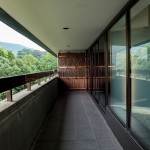 HYATT Regency Kyoto Deluxe Balcony Twin 201407 38