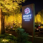 HYATT Regency Kyoto Deluxe Balcony Twin 201407 42
