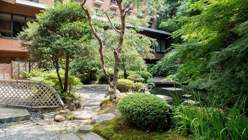 HYATT Regency Kyoto Deluxe Balcony Twin 201407 56