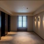 HYATT Regency Kyoto Deluxe Balcony Twin 201407 9