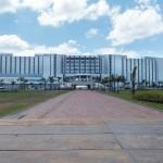 Hilton Okinawa Chatan Resort Executive Ocean View King 201407 2