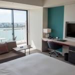 Hilton Okinawa Chatan Resort Executive Ocean View King 201407 23