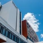 Hilton Okinawa Chatan Resort Executive Ocean View King 201407 3