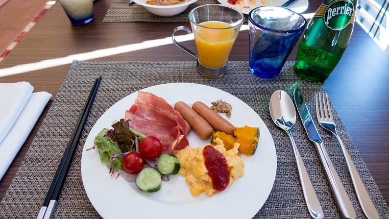Hilton Okinawa Chatan Resort Executive Ocean View King 201407 62