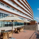 Hilton Okinawa Chatan Resort Executive Ocean View King 201407 64
