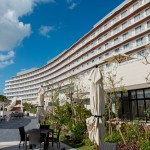 Hilton Okinawa Chatan Resort Executive Ocean View King 201407 67