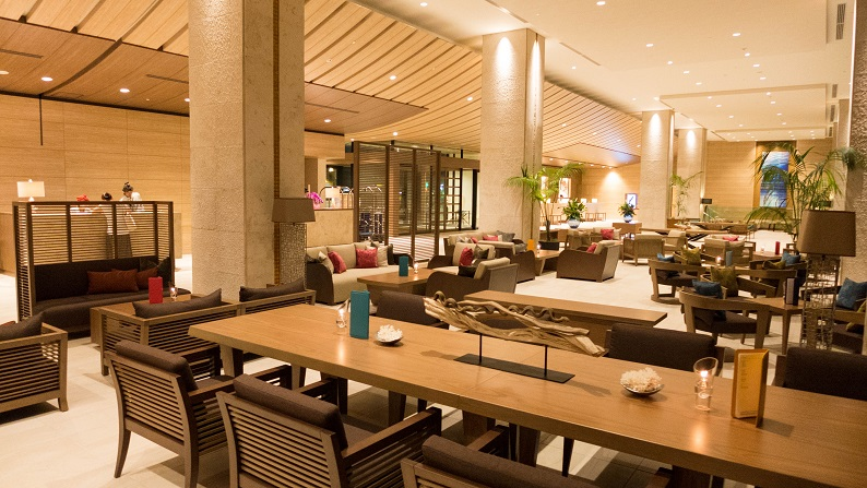 Hilton Okinawa Chatan Resort Executive Ocean View King 201407 87