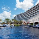 Hilton Okinawa Chatan Resort Executive Ocean View King 201407 88
