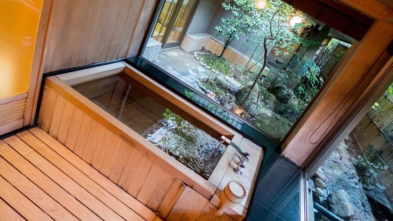GRAND HYATT FUKUOKA JAPANESE SUITE2 201408 38
