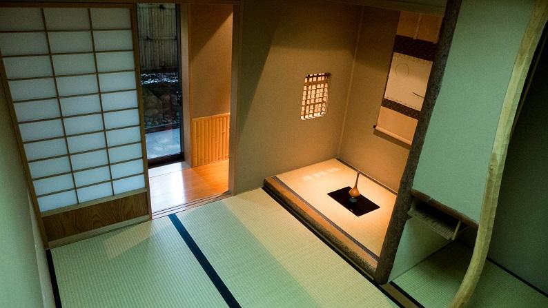 GRAND HYATT FUKUOKA JAPANESE SUITE2 201408 48