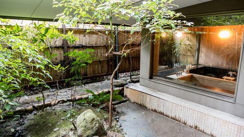 GRAND HYATT FUKUOKA JAPANESE SUITE2 201408 52