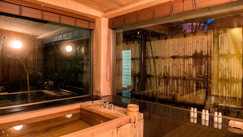 GRAND HYATT FUKUOKA JAPANESE SUITE2 201408 73