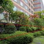 GRAND HYATT FUKUOKA JAPANISE SUITE2 201408 7