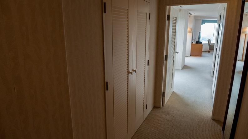 Sheraton Grande Ocean Resort Executivedouble  201408 11