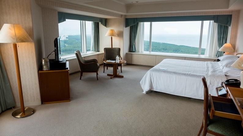 Sheraton Grande Ocean Resort Executivedouble  201408 16