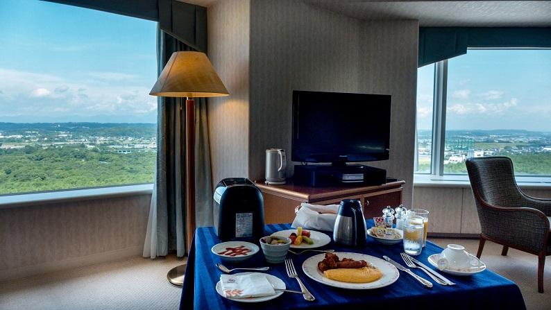 Sheraton Grande Ocean Resort Executivedouble  201408 35