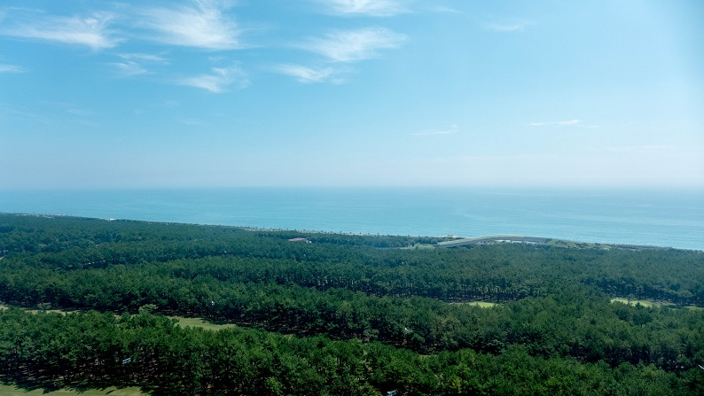 Sheraton Grande Ocean Resort Executivedouble  201408 38
