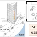 Sheraton Grande Ocean Resort Executivedouble  201408 41
